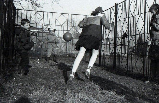 Раздел «История спорта»