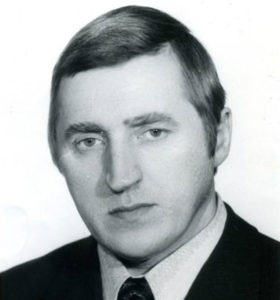 Быстров Валентин Александрович