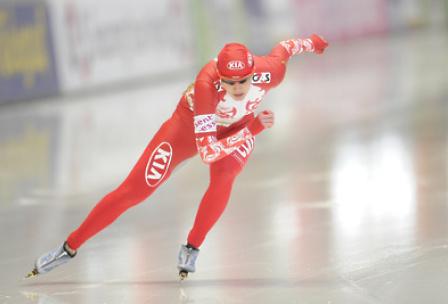 Петербурженка Екатерина Шихова — чемпионка Европы