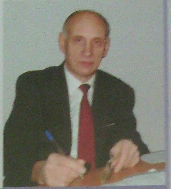 Ларионов Борис Александрович