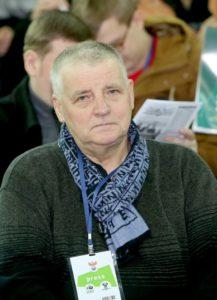 Лукосяк Юрий Павлович