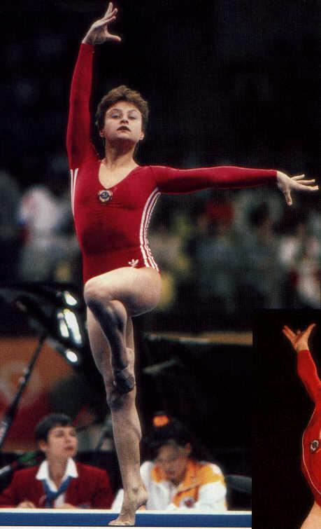 Лидеры советского спорта