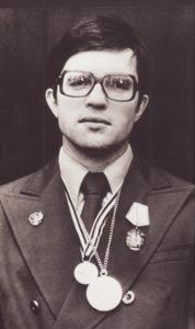 Сема Александр Андреевич