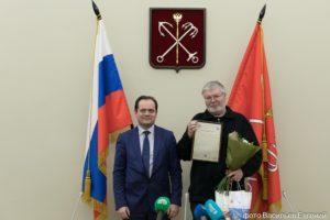 Григорьев Михаил Анатольевич