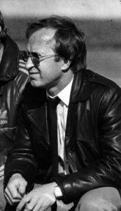 «Он терпеть не мог проигрывать». К 70-летию со дня рождения П.Ф. Садырина