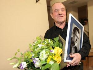 Василий Данилов. Левый защитник великой команды
