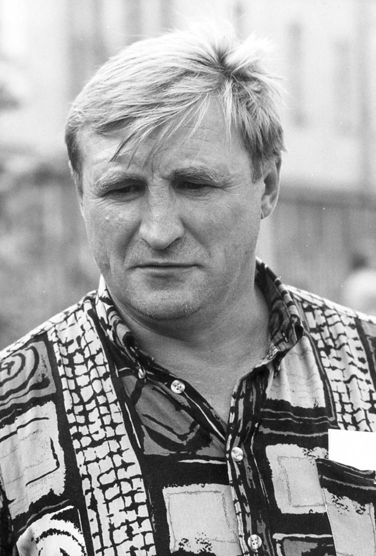 Владимир Казаченок: Я всегда был лидером