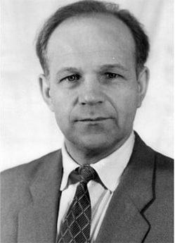 Георгий Ласин: «Спортивный стаж — шестьдесят четыре года»