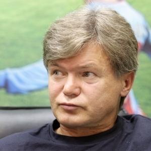 Сергей Веденеев: «Я из футбола не уходил»