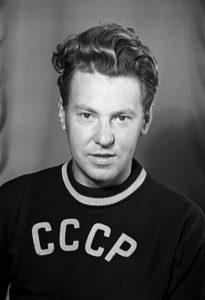 Тюкалов Юрий Сергеевич