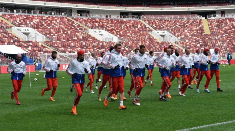 Прошлые мировые победы сборной страны должны дать импульс успехам сегодня