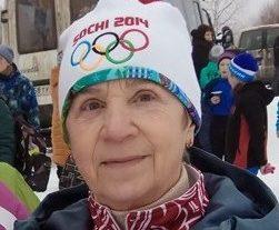 Любовь Мухачева – победительница конкурса «Женщина года-2018»