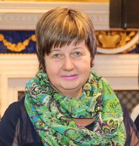 Новикова Нина Ивановна