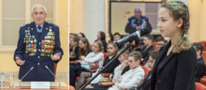 Юбилей легендарного петербуржца      М.М.Боброва отметят в Президентской библиотеке