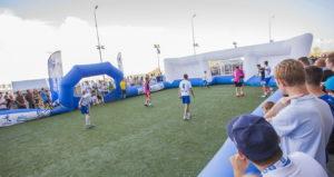 Футбольный клуб «Зенит» и Студенческая футбольная лига стали партнерами