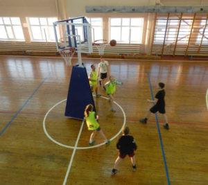 Петербургская ассоциация ветеранов баскетбола открыла XI сезон