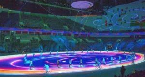 Золотую пятёрку завоевала в Ашхабаде Татьяна из Петербурга