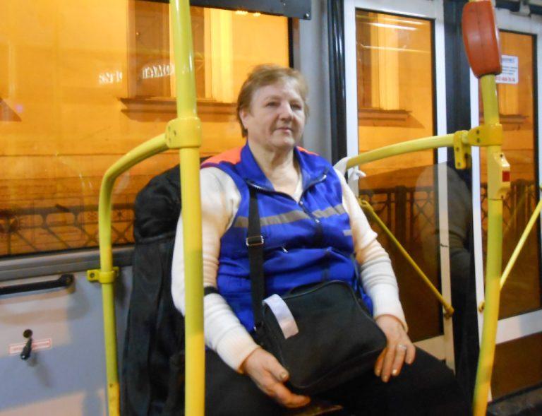 Экскурсия на маршруте автобуса № 49