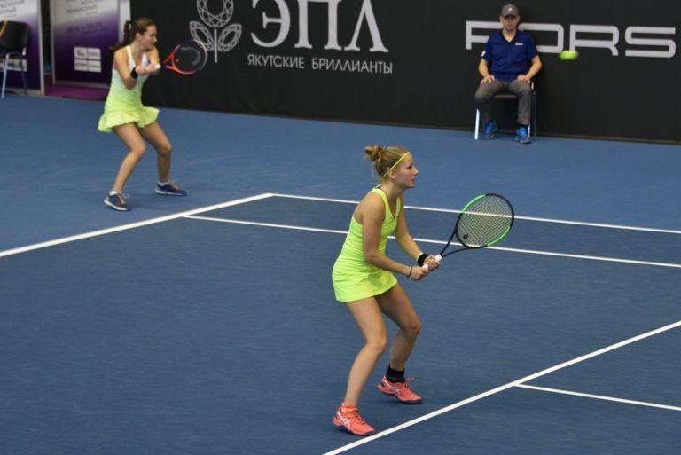 Родина отечественного тенниса принимает лучших теннисисток мира.