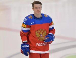 Петербургский СКА - ярославский «Локомотив». Счет 5:4.