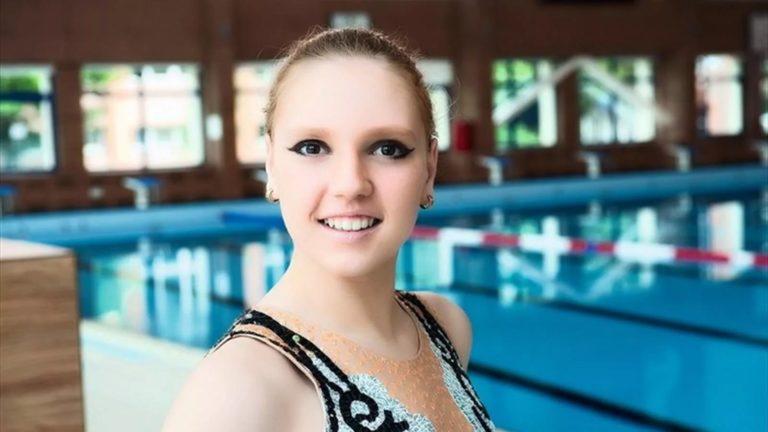 Уроженка Гатчины Светлана Колесниченко — лучшая спортсменка Европы.
