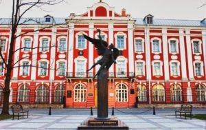 4 вуза Санкт-Петербурга - в рейтинге лучших университетов мира.