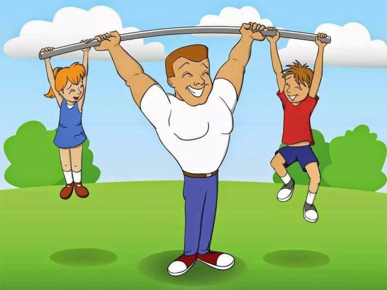 В День учителя физкультуры отметили талантливых учителей, лучшие школы, клубы.