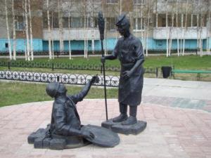 21 апреля - День местного самоуправления. А 17 марта был День работников ЖКХ.