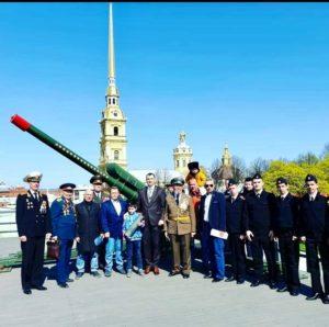 В 20–й раз встретились кадеты и ветераны дзюдо на турнире в честь Победы.