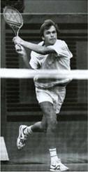 История тенниса в России