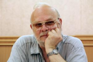 Валентин Сошников  - ученик Товстоногова и рыцарь лучших традиций нашей культуры 