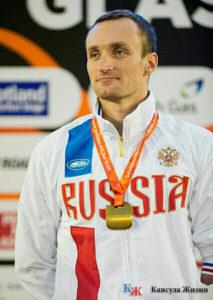 Спорткомитет Санкт-Петербурга подвел итоги 2019 года