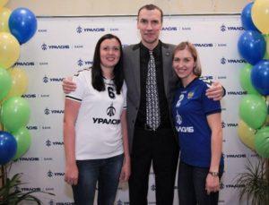 Олимпийский чемпион по гандболу, петербуржец Юрий Нестеров отмечает день рождения.
