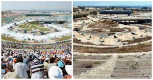 """15 апреля 1935 г.  подписан """"Пакт Рериха"""" об охране памятников (в т.ч.олимпийских)."""