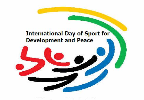 Международный день спорта на благо мира и развития