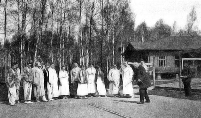 150-летие организатора спорта России Артура Давидовича Макферсона