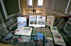 Продлена выставка «Как это было: к 40-летию Олимпиады-80».