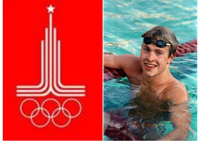 22 июля 1980г. ленинградец Владимир Сальников на 1500 м. «выплыл» из 15 мин.
