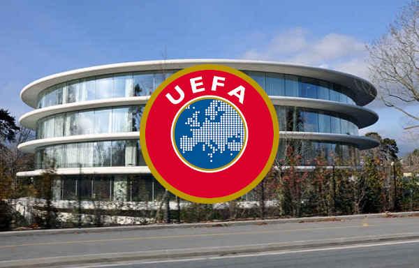 15 июня 1954 г. — День рождения UEFA (УЕФА).