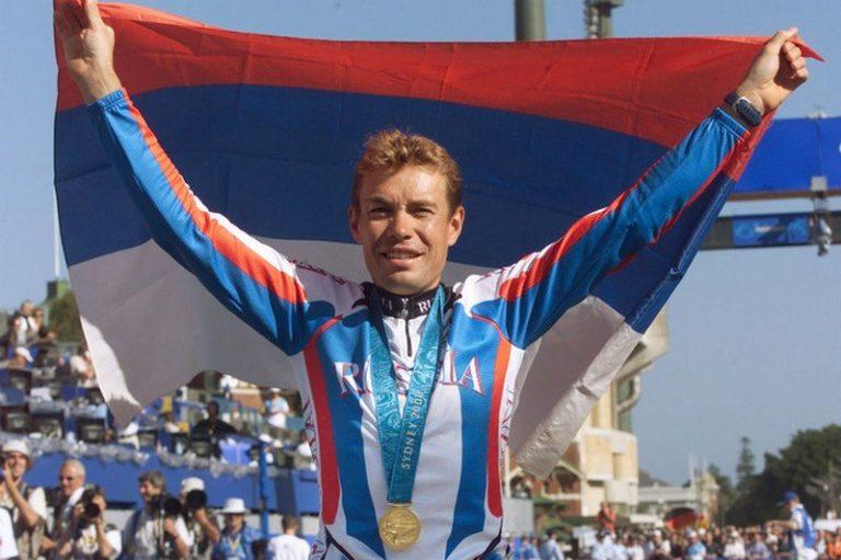 10 августа 2012 г. — 3-я золотая Олимпийская медаль  В.Екимова