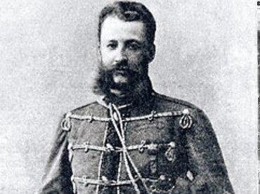 15 августа 1854 г. родился коннозаводчик, спортсмен, граф Г.И. Рибопьер