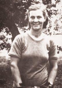 1 августа 1910г. родилась выдающаяся спортсменка  Мария Минина.