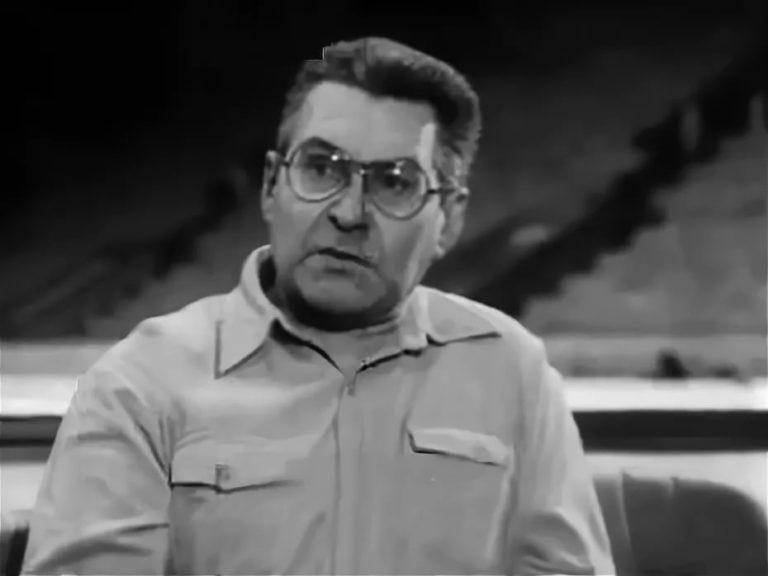 30 августа 1929 г. родился фигурист и тренер Игорь Москвин.