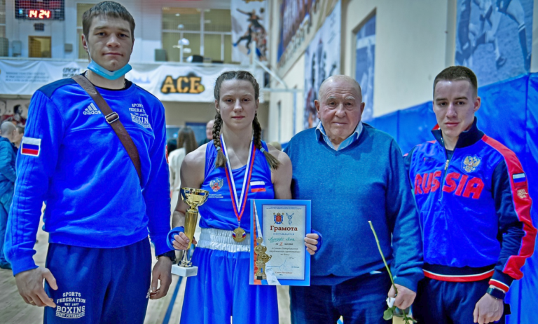 Чемпионат Санкт-Петербурга по боксу среди вузов завершен.