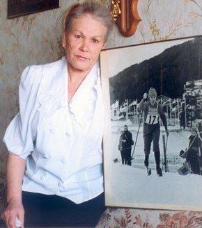 23 марта исполнилось бы 90 лет Олимпийской чемпионке,