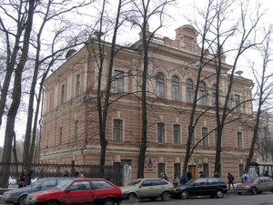 Российский Олимпийский комитет создан 16 (29) марта 1911 г.